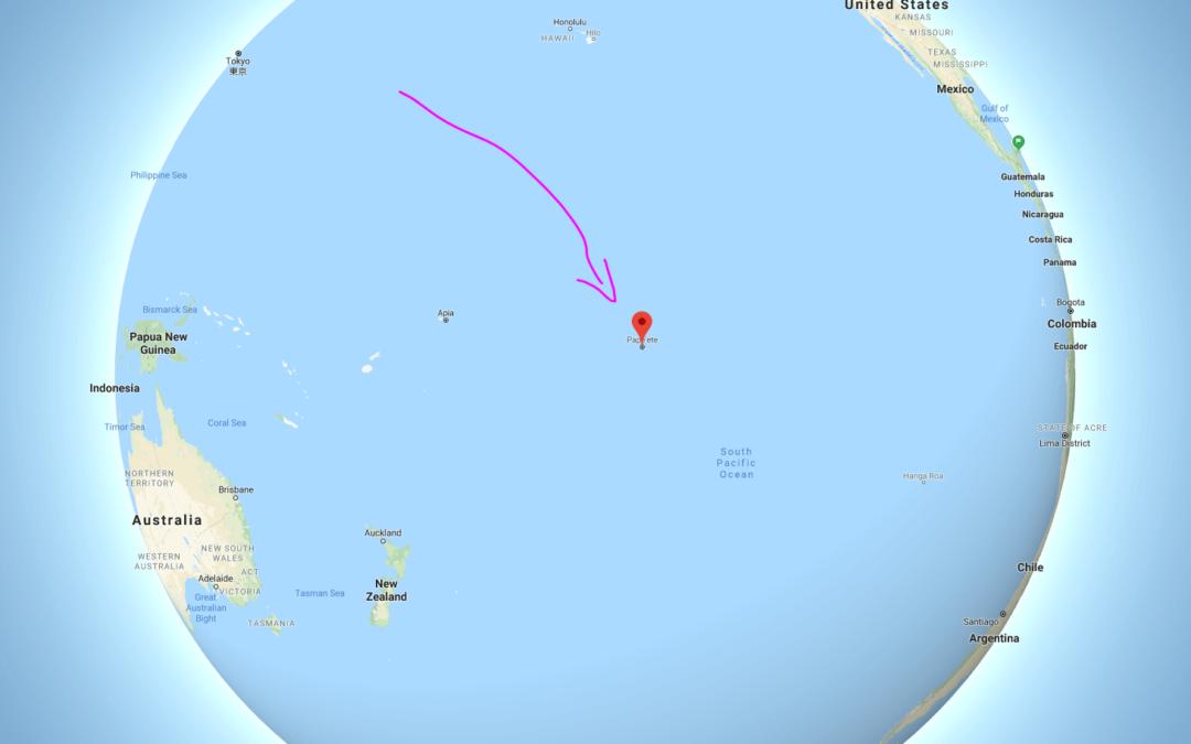 DELANCLiP on French Polynesia