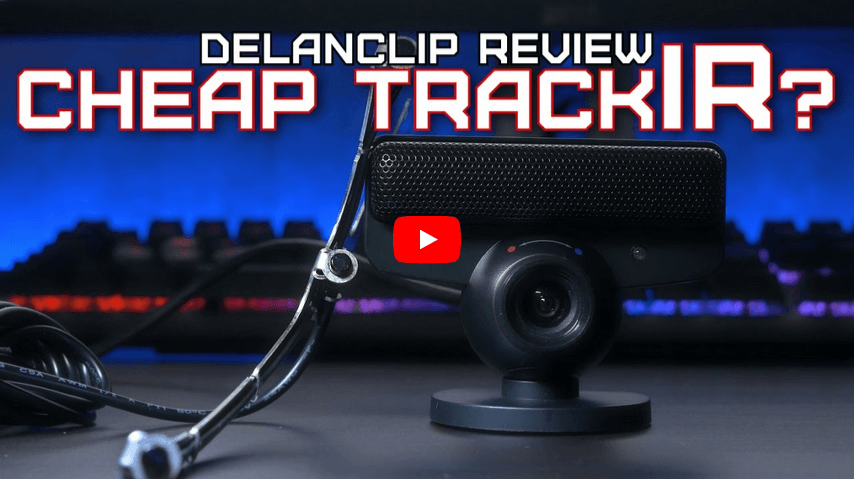 DelanClip | Head Tracking, How It Works